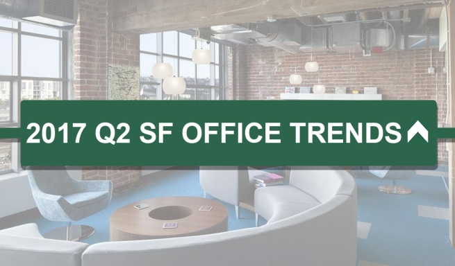 SF Office Trends
